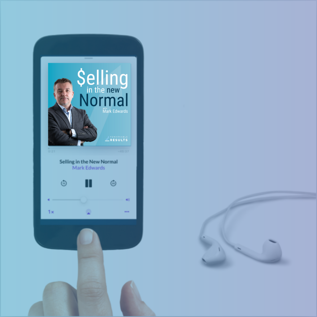 listen to the sales manager podcast